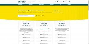 Beste webhosting 2021 - Websitetoday.nl
