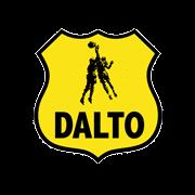Korfbalvereniging Dalto Driebergen logo - Websitetoday.nl