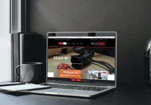 Regio90 foto - Websitetoday - Webdesign en Online Marketing Driebergen-Rijsenburg